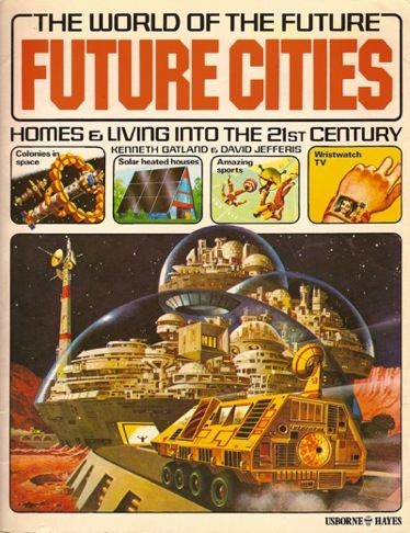 future cities homes and living into the 21st century cover